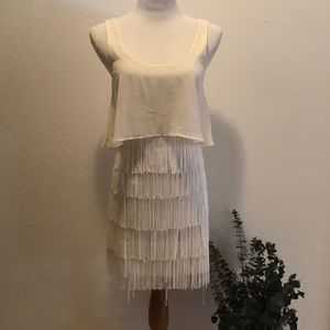 American Eagle Outfitters gatsby party dress